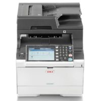 OKI ES5473dn multifunction printer