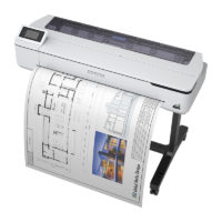 Photo of Epson SureColor SC-T5100