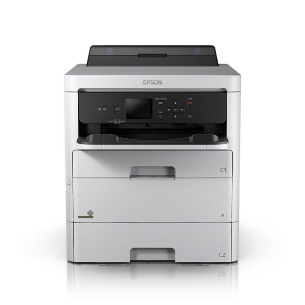 Photo of Epson WorkForce Pro WF-C529R