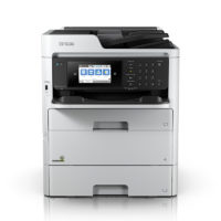 Photo of Epson WorkForce Pro WF-C579RDWF