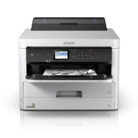 Photo of Epson-WorkForce Pro WF-M5299DW