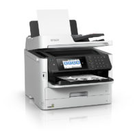 Photo of Epson WorkForce Pro WF-M5799DWF