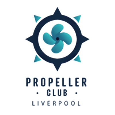 Propeller Club Liverpool logo